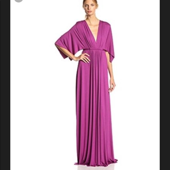 85b0d1c898f Rachel Pally Caftan Vino dress. NWT. Rachel Pally White Label.  M_5d05a23cbb22e339ee38e0c8. M_5d05a23cbb22e339ee38e0c8